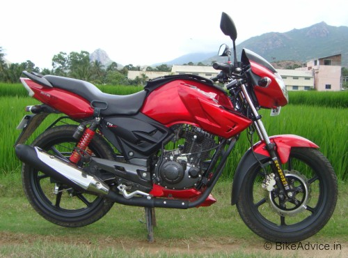 TVS Apache RTR 160 RTR 160 4V ABS Launched  BikeDekho
