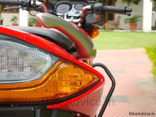 Hero Honda CBZ Xtreme Reviews and Photos