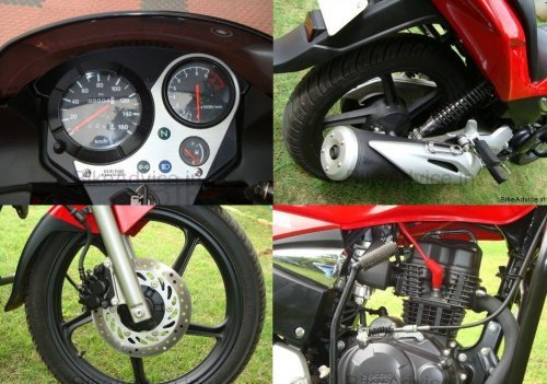 INDIAN BIKES REVIEWS-PRICE-SPECIFICATION-& NEWS: Hero ...