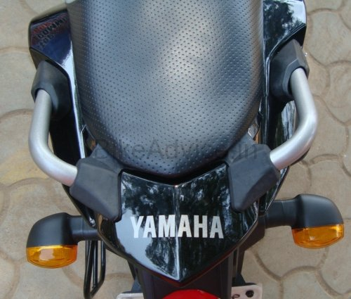 Yamaha FZ16 Review And Road Test