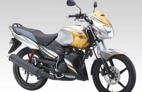 yamaha gladiator ss 125cc review and photos rh bikeadvice in Yamaha Gladiator Purple Bing Kawasaki Gladiator