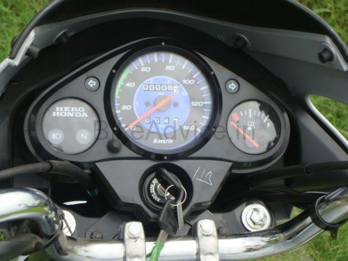 Hero Honda Glamour 125cc Review