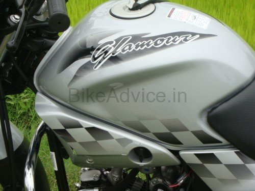 Hero Honda Glamour 125cc Review