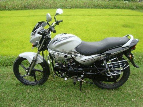 Hero Honda Glamour 125cc
