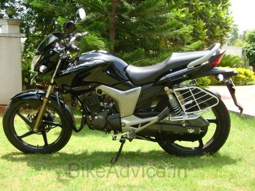 Hero Honda Hunk Review2 Indian Bike Reviews