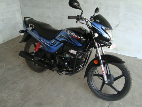 hero honda passion pro price