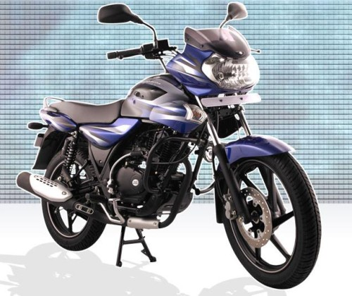 Bajaj Discover 135 Dtsi Review