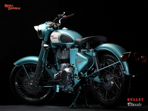 New Bullet Bike Photos This New Bullet Classic l