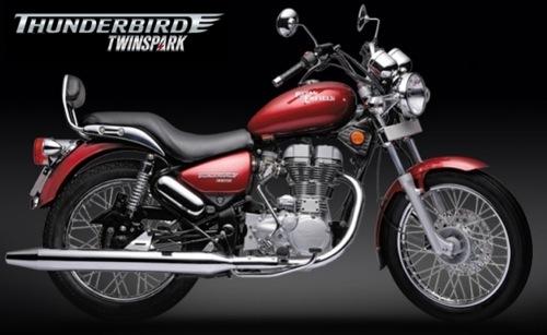 Thunderbird Twinspark