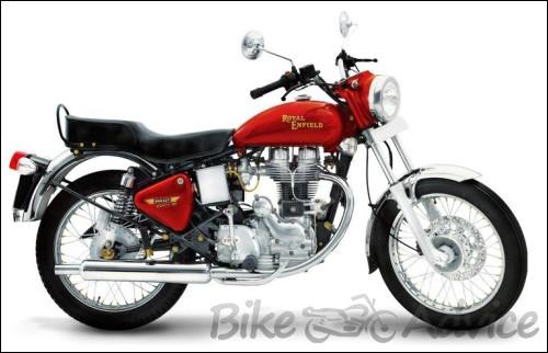 royal enfield bullet electra 350cc review