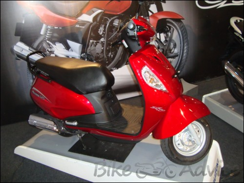 Suzuki Cherry