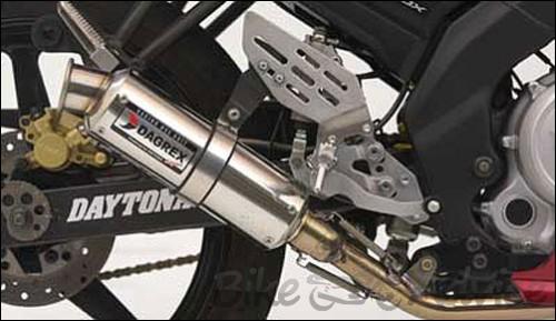 Racing Kit Parts by Daytona