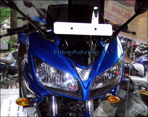 Yamaha-Fazer-Headlamps