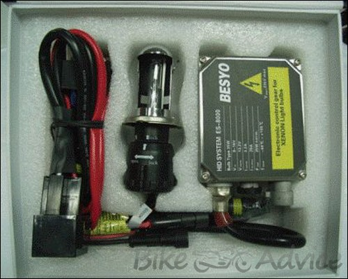 high intensity discharge bulbs for motorcycles hid lamp kit for motorcycle
