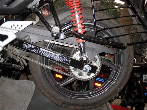 Honda Stunner PGM-Fi (3)