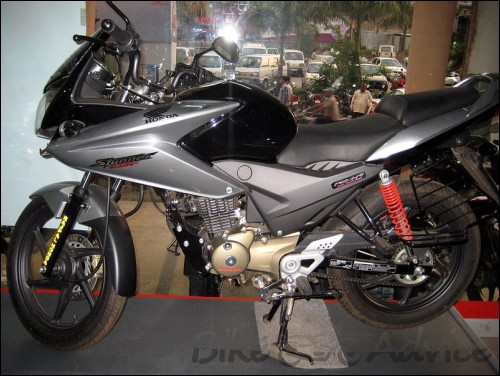Honda Stunner PGM-Fi