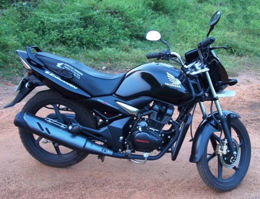 Honda Unicorn 150cc - value for Money - HONDA UNICORN 150