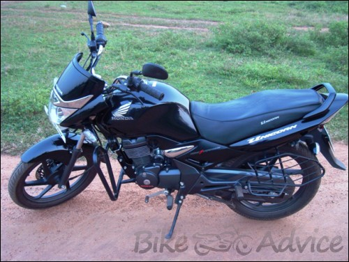 honda unicorn 150cc review by vineeth