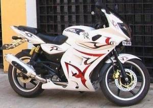 Hero Honda Karizma ZMR : My Opinion | BikeAdvice.in