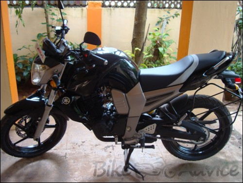 yamaha-fz16-street-bike-india
