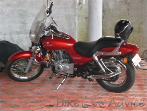 Bajaj Avenger 200cc Dtsi Review Mileage Price