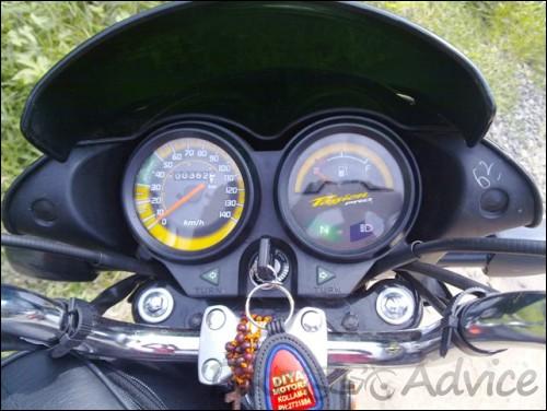 Hero Honda Passion Pro (2)