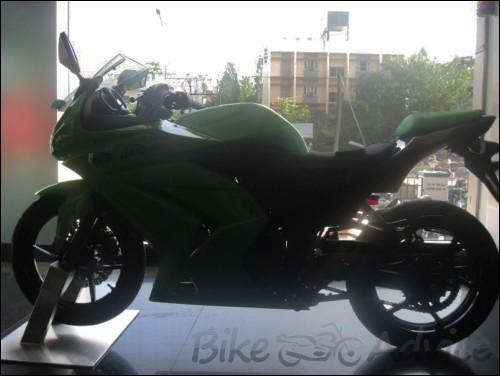 Kawasaki Ninja 250 India (4)