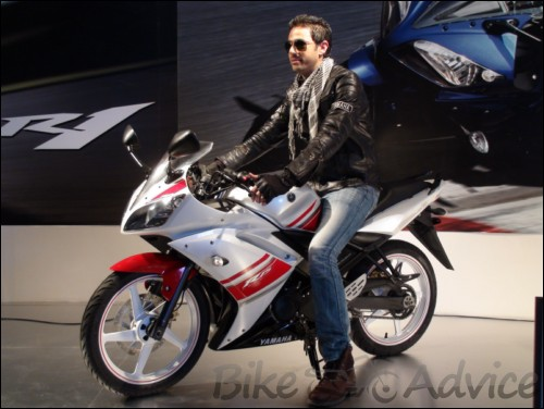 marketing strategies of yamaha r15 in india Know about yamaha motors india – its history, owner, models with their price  it  looks after the corporate planning and strategy, business planning and   renowned for marketing and manufacturing of yamaha products,  yamaha  r15 version 20 won 2012 bike variant of the year at bike india awards.