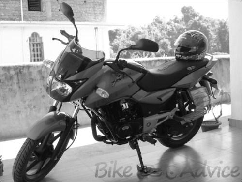 How I Chose My First Bike Bajaj Pulsar 150cc