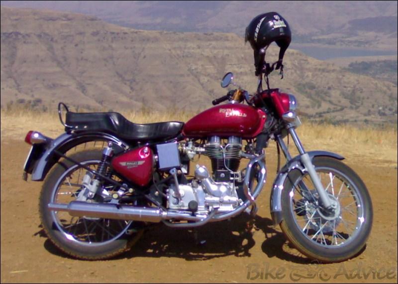 Royal Enfield Bullet Electra Review by Jay Bhardwaj | BikeAdvice in