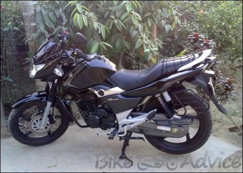 Gs   Suzuki Horse Power