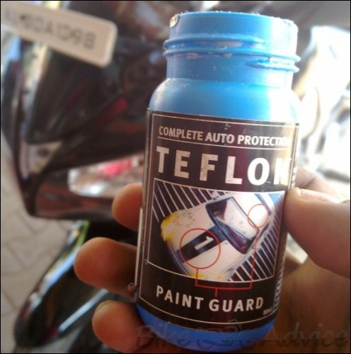 Teflon Coating For Your Bike – A How to Guide | BikeAdvice in