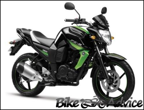 Yamaha Sells 85000 Units Of Fz In 2009