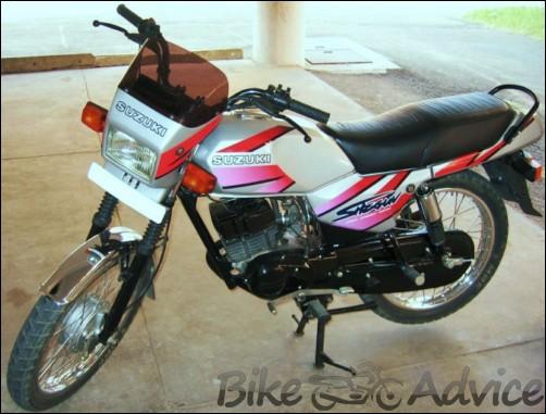 Old Ind Suzuki