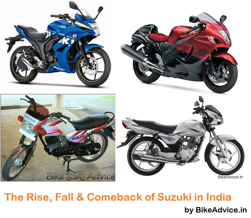 Suzuki-Motorcycle-History-India-Pic
