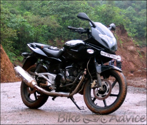 Pulsar 220 Dtsi 17 Known Problems Their Solutions