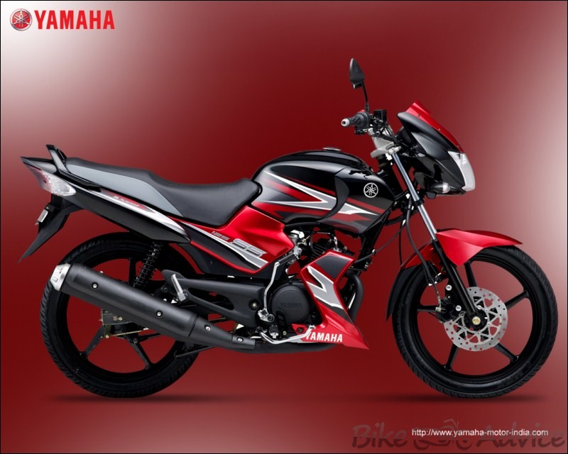 Yamaha Ss125 New Gladiator Launched Bikeadvice In