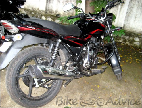 Bajaj Discover 150cc Review And Road Test