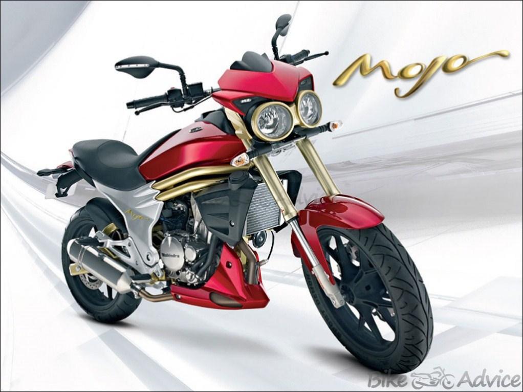 Mahindra Mojo 300cc Review Price Specifications Photos