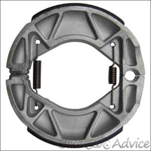 How Drum Brake Works Drum Brake Parts