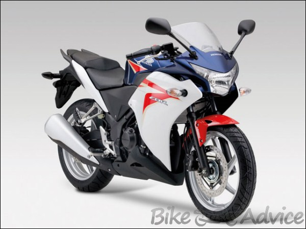 Honda Cbr250r India Review Price And Specifications