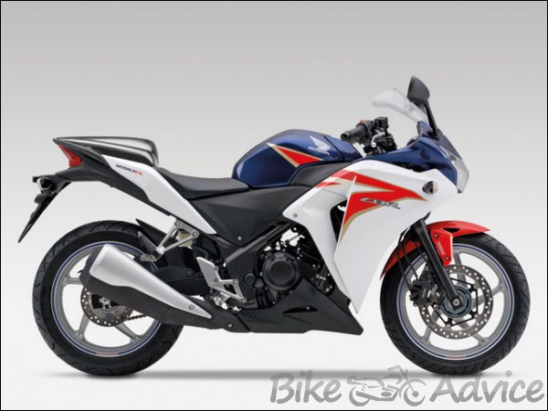 honda cbr 250r bike price in india