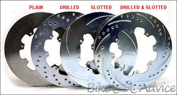 Disk Brake – Brake Disc/Rotor (Part 1)   BikeAdvice in