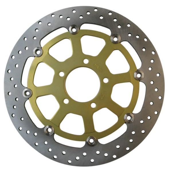 Types of Disk Brakes