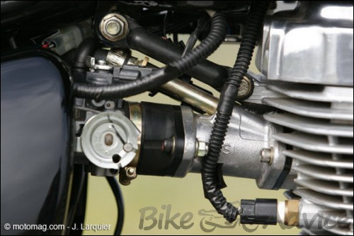 fuel injection advantages