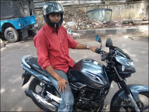 Suzuki Gs150r Ownership Review By Sameer Shiraj