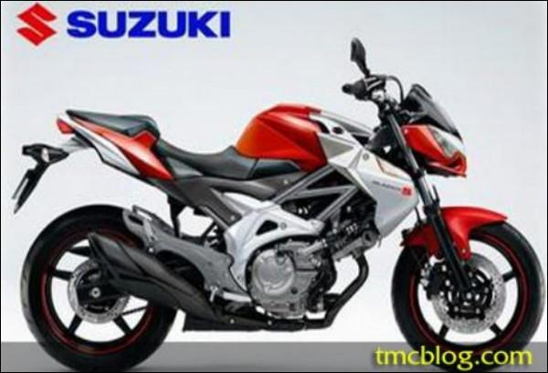 Speculation Suzuki S New Sporty 150cc