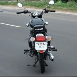 Bullet Electra TwinSpark 350cc Review (12)