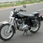 Bullet Electra TwinSpark 350cc Review (15)