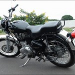 Bullet Electra TwinSpark 350cc Review (3)